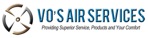 Vos HVAC, heating, air conditioning